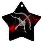 Ornament (Star)
