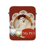 pet - Apple iPad 2/3/4 Protective Soft Case