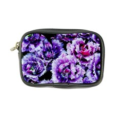 Purple Wildflowers Of Hope Coin Purse