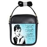 Audrey Purse - Girls Sling Bag