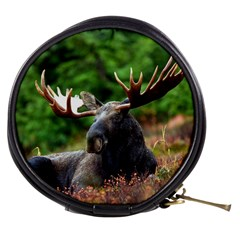 Majestic Moose Mini Makeup Case by StuffOrSomething