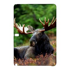 Majestic Moose Samsung Galaxy Tab Pro 12 2 Hardshell Case by StuffOrSomething