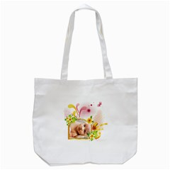 Baby By Wood Johnson   Tote Bag (white)   8ssoiemg2ott   Www Artscow Com Front