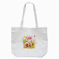 Baby By Wood Johnson   Tote Bag (white)   8ssoiemg2ott   Www Artscow Com Back