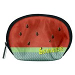 watermelon - Accessory Pouch (Medium)