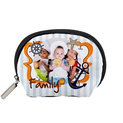 Kids By Mac Book   Accessory Pouch (small)   05n2hvy2m20s   Www Artscow Com Front