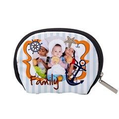 Kids By Mac Book   Accessory Pouch (small)   05n2hvy2m20s   Www Artscow Com Back