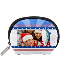 Usa By Mac Book   Accessory Pouch (small)   Yhdxnu4pfanq   Www Artscow Com Front