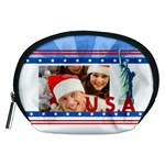 usa - Accessory Pouch (Medium)