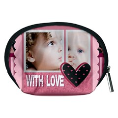 Kids By Mac Book   Accessory Pouch (medium)   00jthaf8fwv2   Www Artscow Com Back