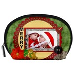 christmas - Accessory Pouch (Large)
