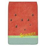WATERMELON - Removable Flap Cover (L)