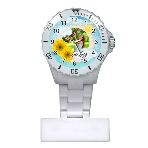 Summer By Summer Time    Plastic Nurses Watch   L85spiqdlqw7   Www Artscow Com Front