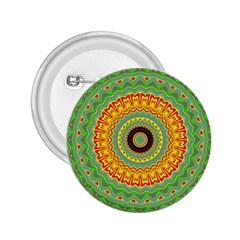 Mandala 2 25  Button by Siebenhuehner