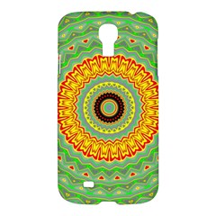 Mandala Samsung Galaxy S4 I9500/i9505 Hardshell Case by Siebenhuehner