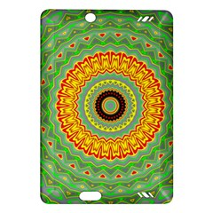 Mandala Kindle Fire Hd 7  (2nd Gen) Hardshell Case by Siebenhuehner