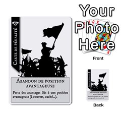 Khaos 1795   Cartes Primes Et Pénalités By Lasselin   Multi Purpose Cards (rectangle)   H964zv00kp1j   Www Artscow Com Front 37