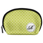 Accessory Pouch (L)- Quatrefoil2 - Accessory Pouch (Large)