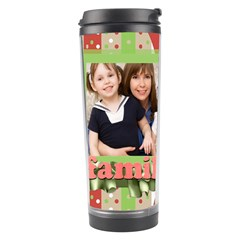 Christmas By Joely   Travel Tumbler   Tolf8pd50r62   Www Artscow Com Center