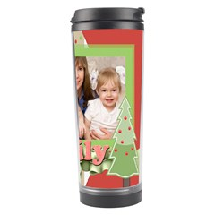 Christmas By Joely   Travel Tumbler   Tolf8pd50r62   Www Artscow Com Right