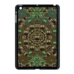 Japanese Garden Apple Ipad Mini Case (black) by dflcprints