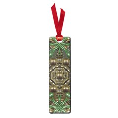 Japanese Garden Small Bookmark by dflcprints
