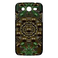 Japanese Garden Samsung Galaxy Mega 5 8 I9152 Hardshell Case  by dflcprints