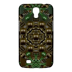 Japanese Garden Samsung Galaxy Mega 6 3  I9200 Hardshell Case by dflcprints