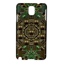 Japanese Garden Samsung Galaxy Note 3 N9005 Hardshell Case by dflcprints