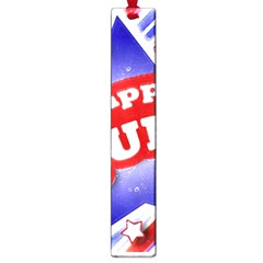 4th Of July Celebration Design Large Bookmark by dflcprints