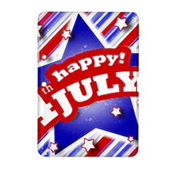 4th Of July Celebration Design Samsung Galaxy Tab 2 (10 1 ) P5100 Hardshell Case  by dflcprints
