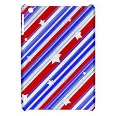 American Motif Apple Ipad Mini Hardshell Case