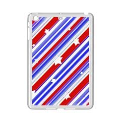 American Motif Apple Ipad Mini 2 Case (white) by dflcprints