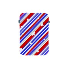 American Motif Apple Ipad Mini Protective Sleeve by dflcprints