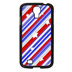 American Motif Samsung Galaxy S4 I9500/ I9505 Case (black) by dflcprints