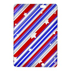 American Motif Kindle Fire Hdx 8 9  Hardshell Case by dflcprints