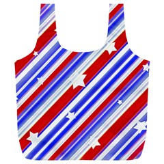 American Motif Reusable Bag (xl)