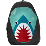 shark - Backpack Bag