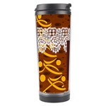christmas - Travel Tumbler