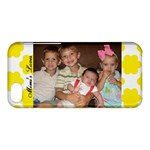 Yellow Flowers Smiles - Apple iPhone 5C Hardshell Case