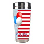 usa  - Stainless Steel Travel Tumbler