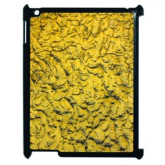 The Look Of Gold Apple Ipad 2 Case (black) by TheWowFactor