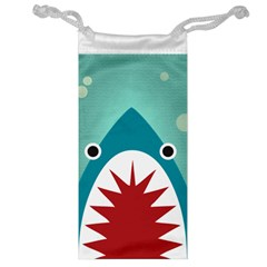 Shark By X   Jewelry Bag   Pel9ix04oisx   Www Artscow Com Front