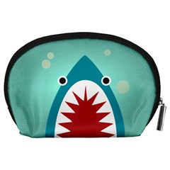 Shark By X   Accessory Pouch (large)   Tpwggqd9j0tl   Www Artscow Com Back