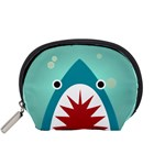 shark - Accessory Pouch (Small)