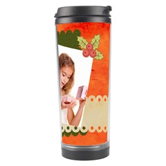 Christmas By Joely   Travel Tumbler   E923c2hllk3d   Www Artscow Com Right