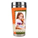 christmas - Stainless Steel Travel Tumbler