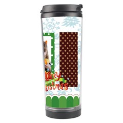 Christmas By Joely   Travel Tumbler   57khby4yhjjz   Www Artscow Com Right