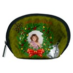 christmas - Accessory Pouch (Medium)