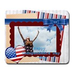 usa - Large Mousepad
